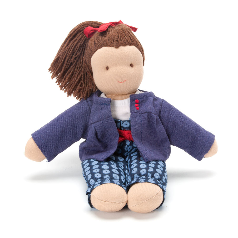 girl little friend - Nova Natural Toys & Crafts - 6