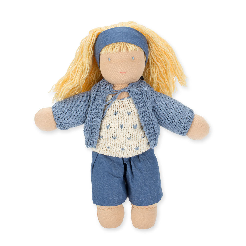 girl little friend - Nova Natural Toys & Crafts - 7