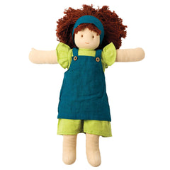girl big friend - Nova Natural Toys & Crafts - 3