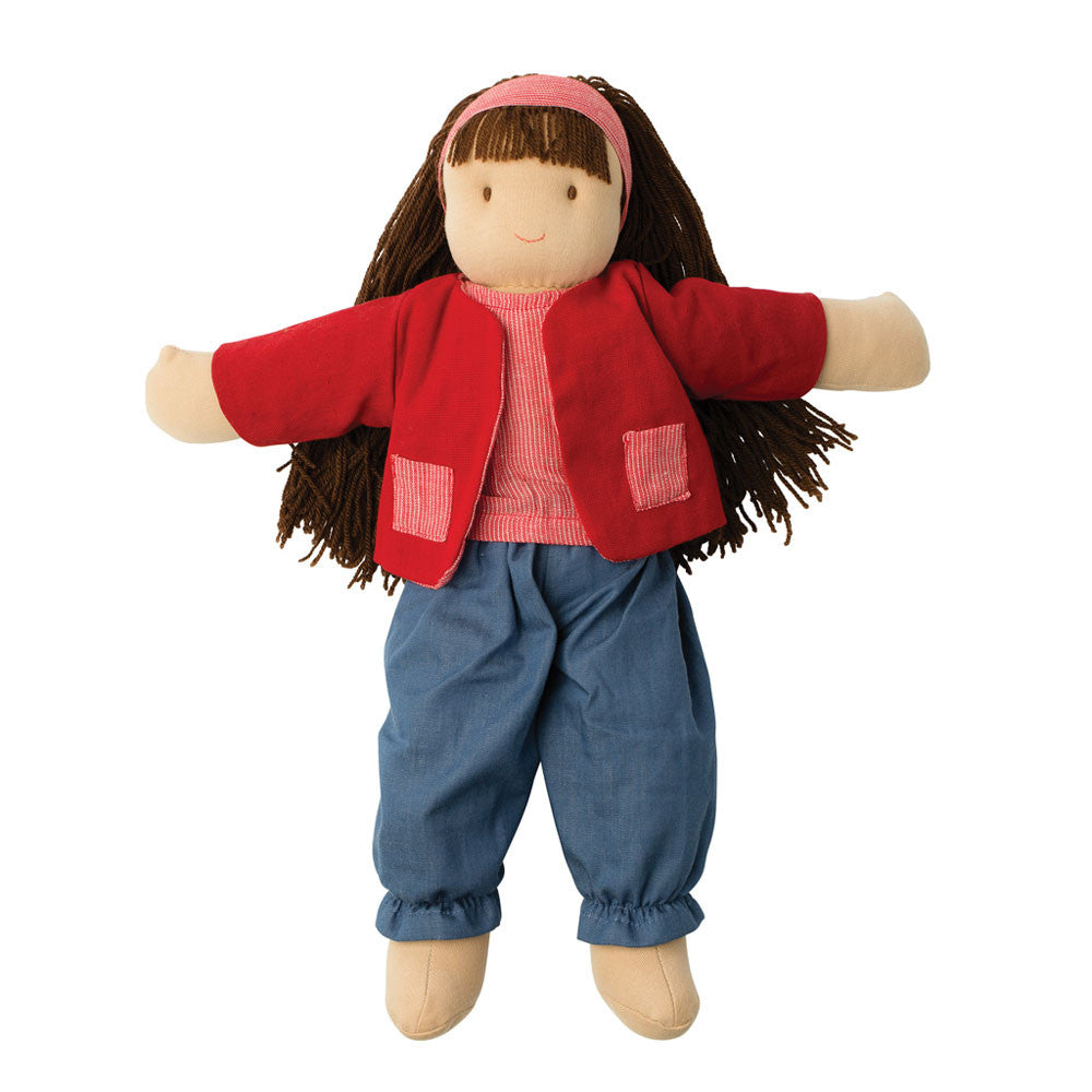 girl big friend - Nova Natural Toys & Crafts - 2