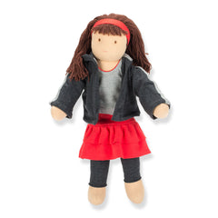 girl big friend - Nova Natural Toys & Crafts - 8