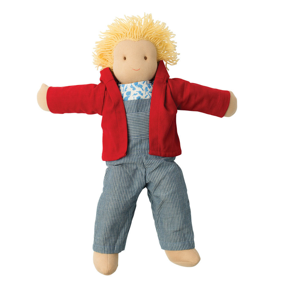 boy big friend - Nova Natural Toys & Crafts - 3