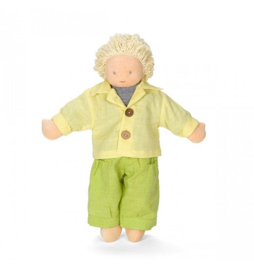boy big friend - Nova Natural Toys & Crafts - 2