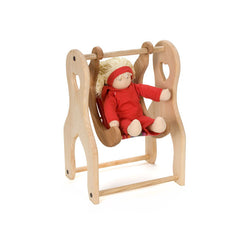 julie's swing - Nova Natural Toys & Crafts - 3