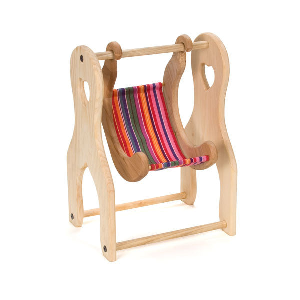 julie's swing - Nova Natural Toys & Crafts - 1