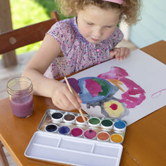 natural watercolor paintbox - Nova Natural Toys & Crafts - 2