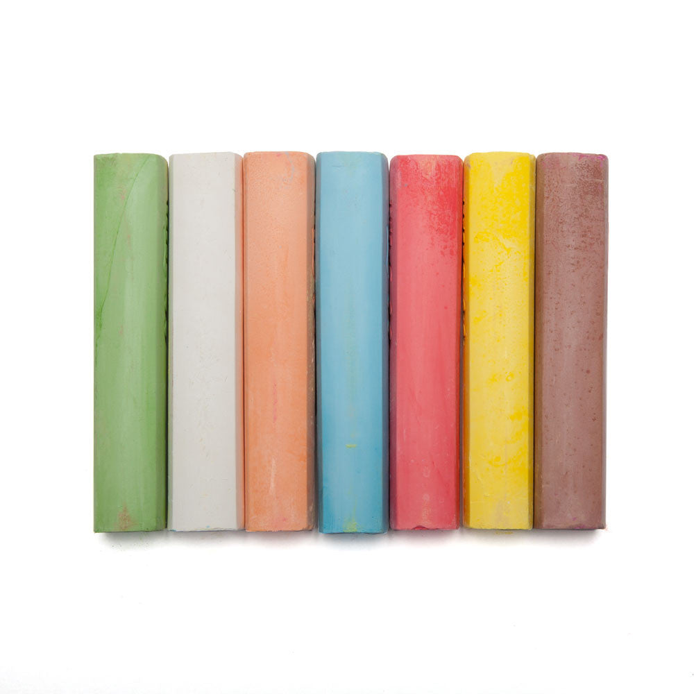 sidewalk chalk - Nova Natural Toys & Crafts - 2