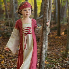 fair maiden dress - Nova Natural Toys & Crafts - 4