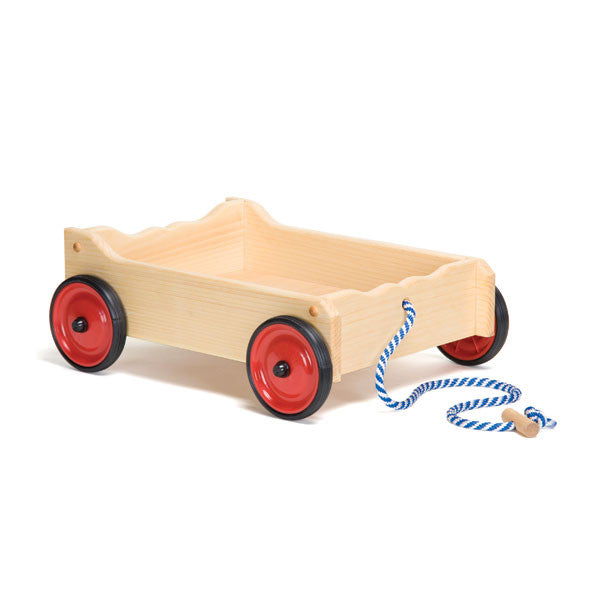 block wagon - Nova Natural Toys & Crafts