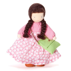 dollhouse girl - Nova Natural Toys & Crafts - 1