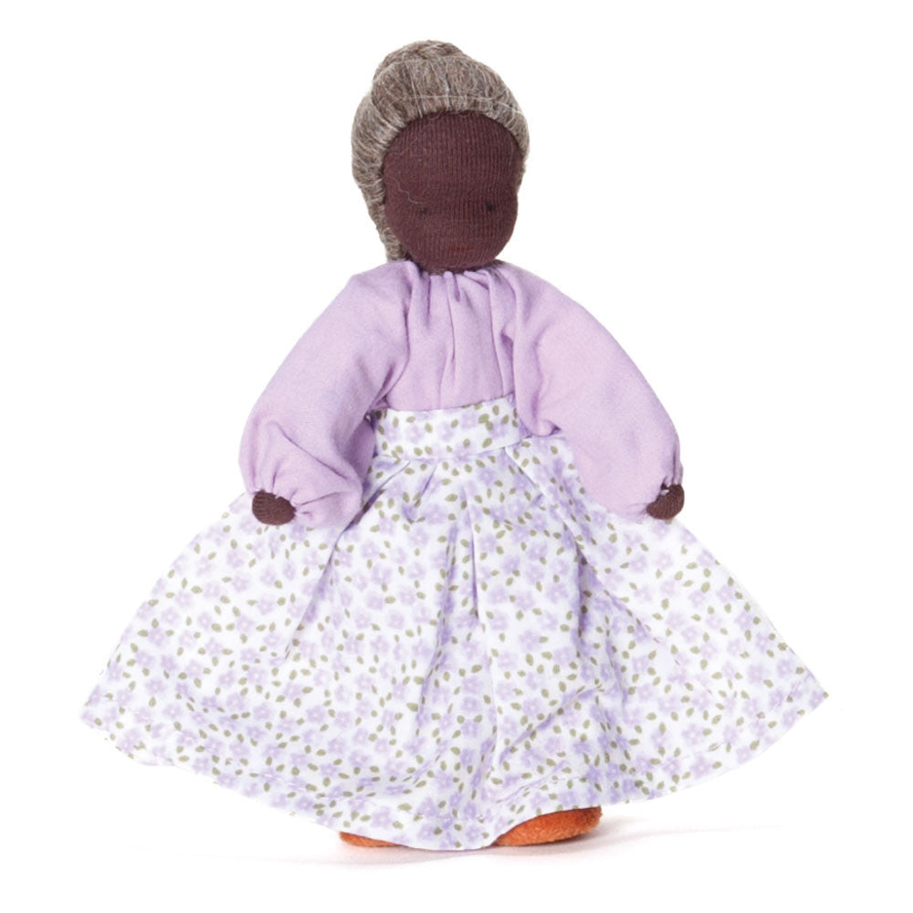 dollhouse grandmother - Nova Natural Toys & Crafts - 2