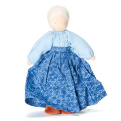 dollhouse grandmother - Nova Natural Toys & Crafts - 1