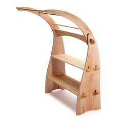 playstand with single awning - Nova Natural Toys & Crafts