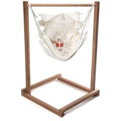 baby hammock and stand set