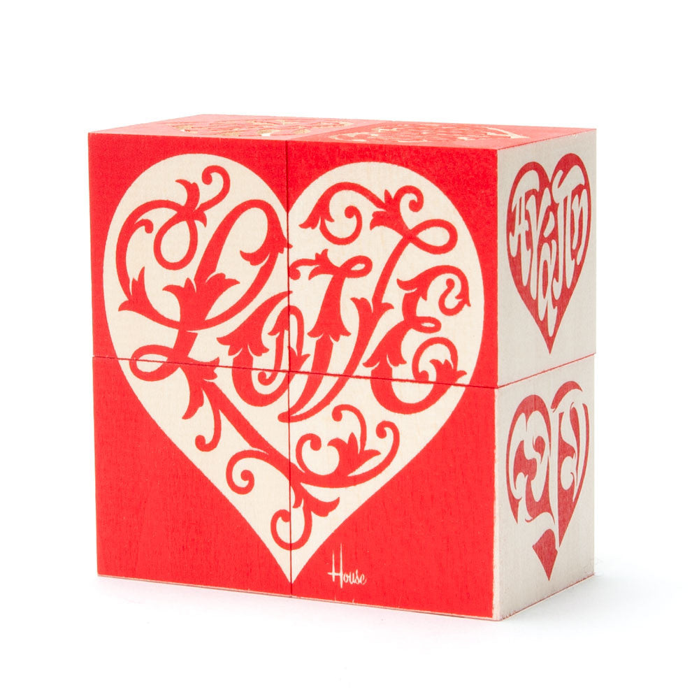lovely heart blocks - Nova Natural Toys & Crafts - 2