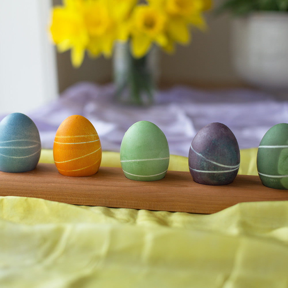 decorative egg holder - nova natural toys & crafts