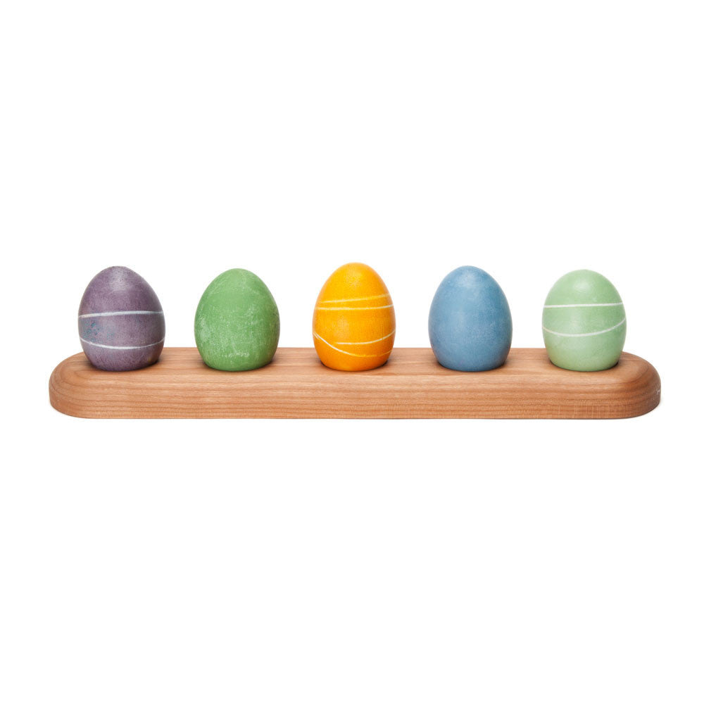 decorative egg holder - Nova Natural Toys & Crafts - 1