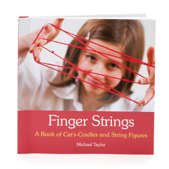 finger strings - Nova Natural Toys & Crafts - 1