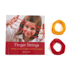 finger strings - Nova Natural Toys & Crafts - 3