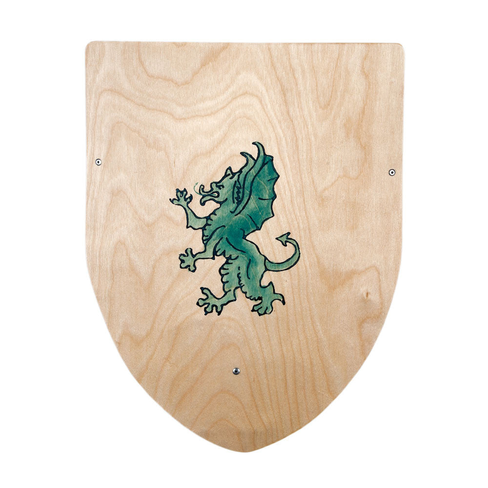 dragon shield - Nova Natural Toys & Crafts - 1