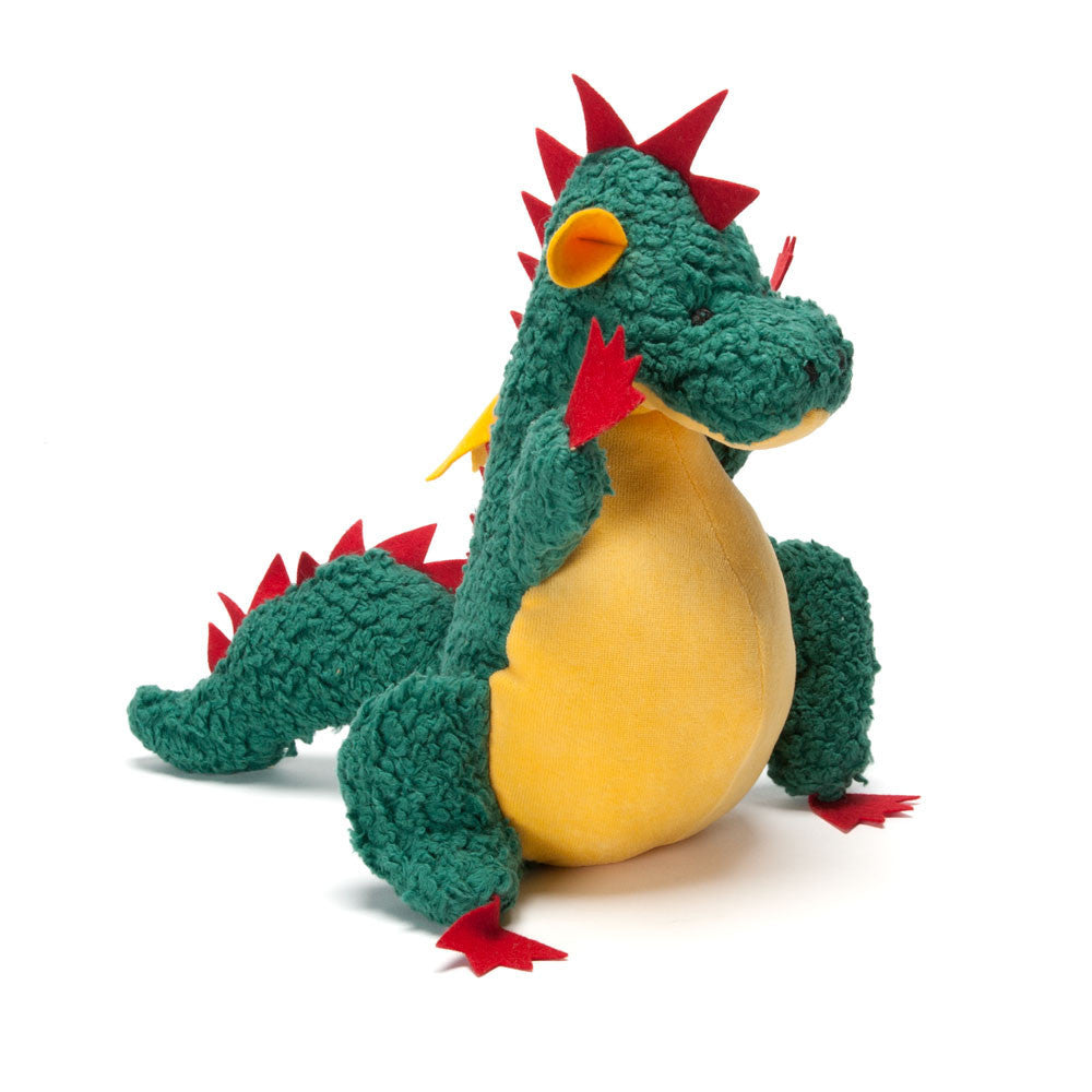 the friendly dragon - Nova Natural Toys & Crafts