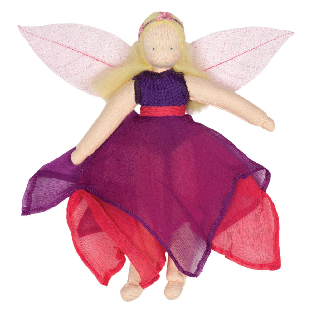 kerchief fairy - Nova Natural Toys & Crafts - 1