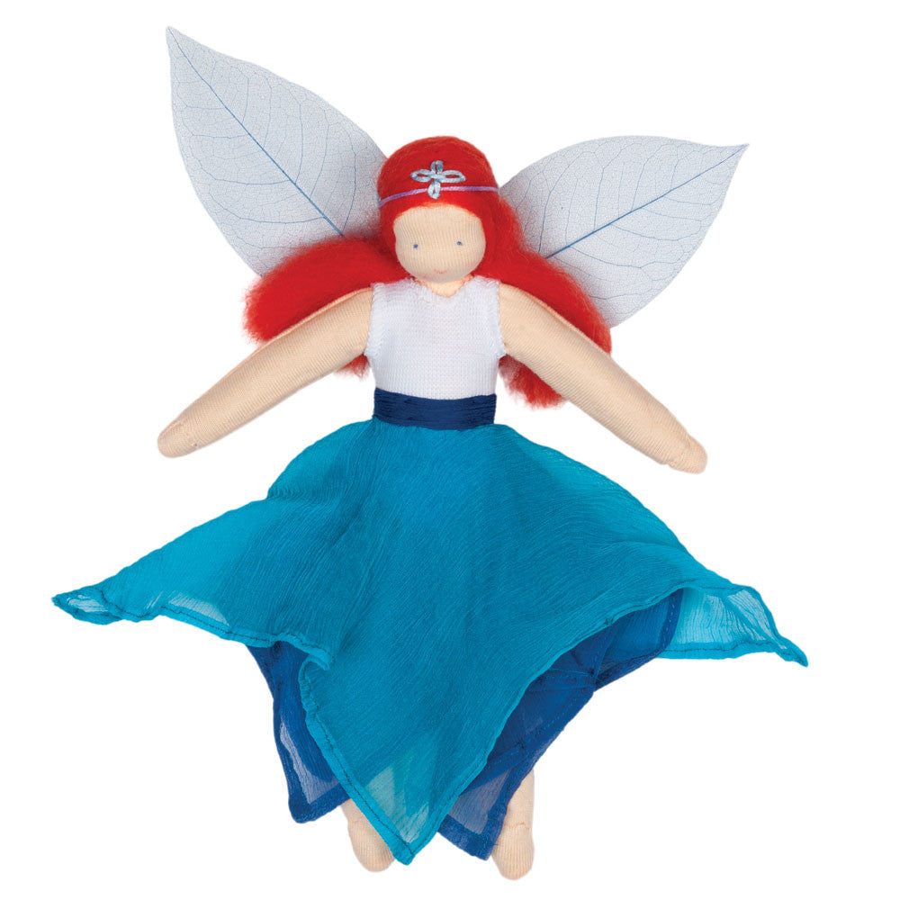 kerchief fairy - Nova Natural Toys & Crafts - 2
