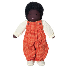 "boy 16"" waldorf doll - Nova Natural Toys & Crafts - 2"