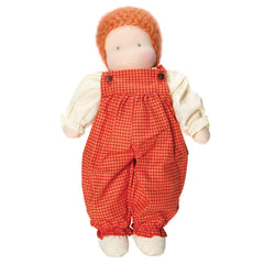 "boy 16"" waldorf doll - Nova Natural Toys & Crafts - 3"
