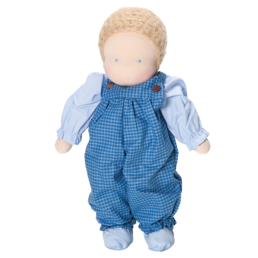 "boy 16"" waldorf doll - Nova Natural Toys & Crafts - 1"