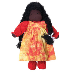 classic girl waldorf doll - Nova Natural Toys & Crafts - 10