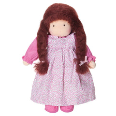 classic girl waldorf doll - Nova Natural Toys & Crafts - 6