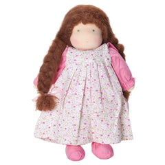 classic girl waldorf doll - Nova Natural Toys & Crafts - 4