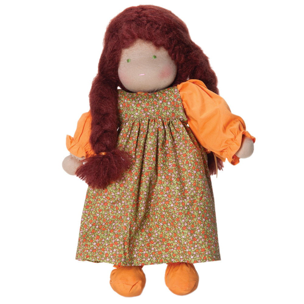 classic girl waldorf doll - Nova Natural Toys & Crafts - 2