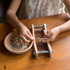 bead weaving loom - Nova Natural Toys & Crafts - 2