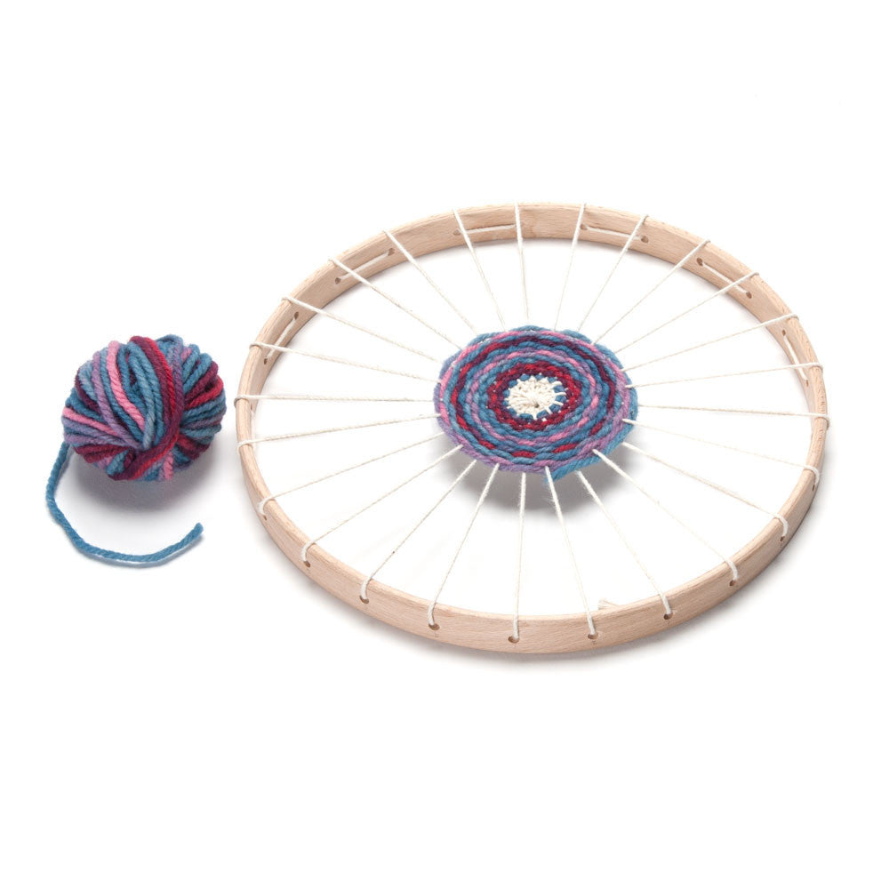 circular loom - Nova Natural Toys & Crafts - 2