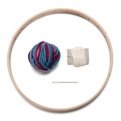 circular loom - Nova Natural Toys & Crafts - 1