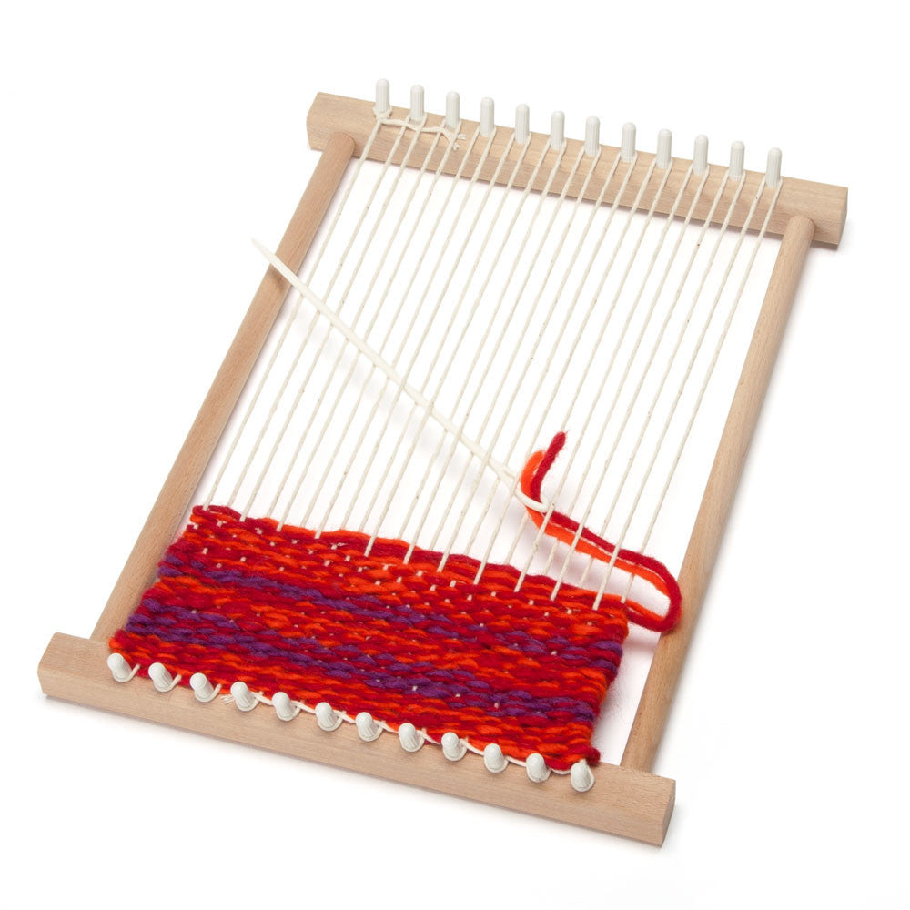 peg loom - Nova Natural Toys & Crafts - 1