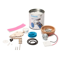 candle car kit