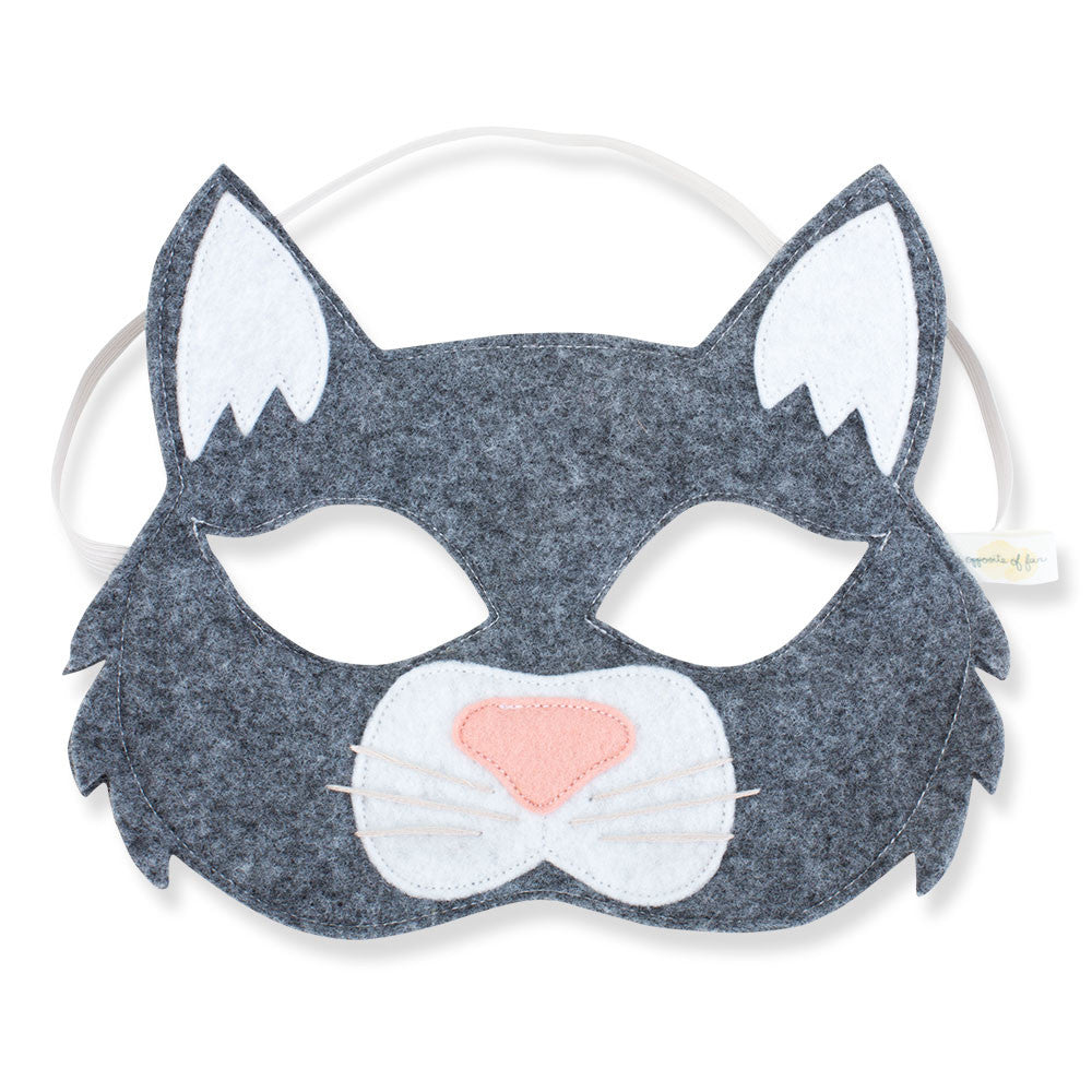 cat mask - Nova Natural Toys & Crafts - 1