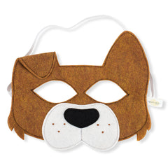 dog mask - Nova Natural Toys & Crafts