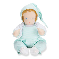 sweet baby doll - Nova Natural Toys & Crafts - 1