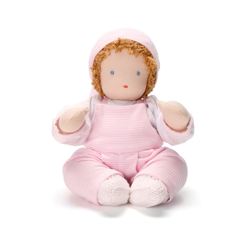 sweet baby doll - Nova Natural Toys & Crafts - 3