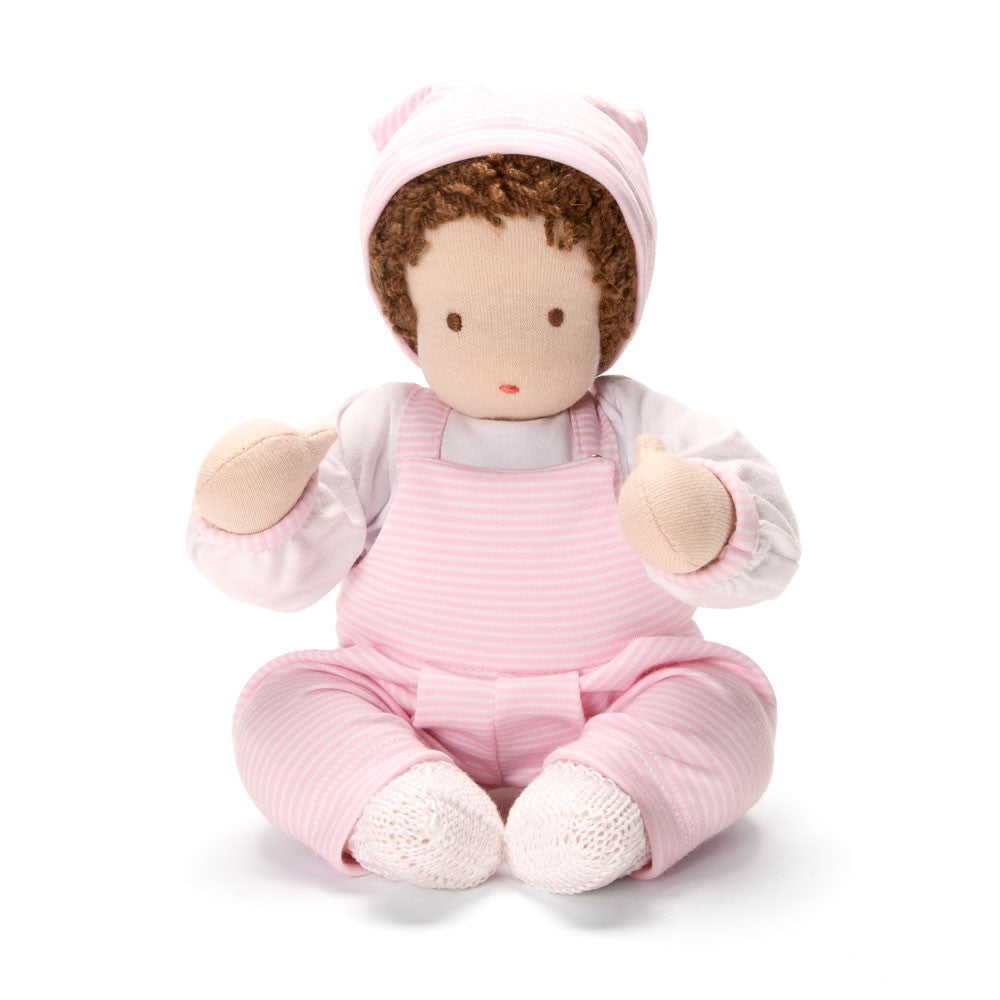 sweet baby doll - Nova Natural Toys & Crafts - 4