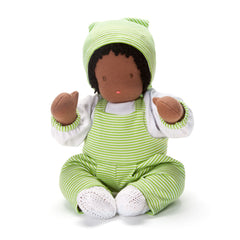 sweet baby doll - Nova Natural Toys & Crafts - 7