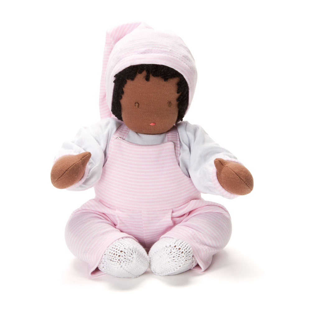sweet baby doll - Nova Natural Toys & Crafts - 2