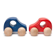 wooden toy car - Nova Natural Toys & Crafts - 1