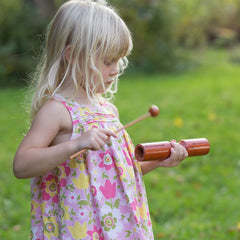 rhythmic music set - Nova Natural Toys & Crafts - 2
