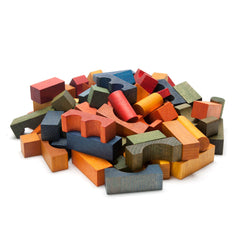 blocks in a bag - Nova Natural Toys & Crafts - 2