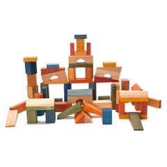 blocks in a box